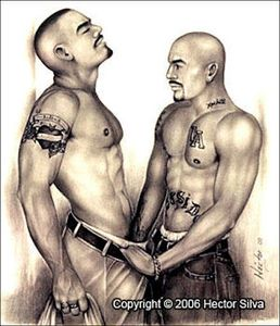 GAY & HOMOEROTIC ART& ARTISTS