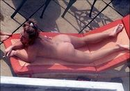 Britney Spears Exposed: Britney Spears Been Caught Sunbathing Nude