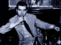 "Lucky"" Luciano linked to the New York narcotics case dies before he"