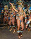 D�a Nacional de la Samba en Brasil