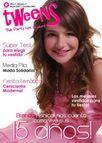 les magazines � Brenda Asnicar
