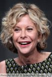 Dr. Michael Salzhauer says Meg Ryan's forehead appears smooth, it