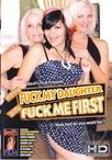 Wanna Fuck My Daughter Gotta Fuck Me First DVD Cover Art