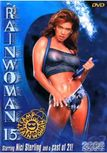 Rainwoman # 15 DVD Cover Art