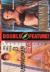 Rainwoman Double Feature # 1112 DVD Cover Art