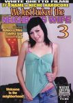 We Just Fucked The Neighbor's Wife # 3 DVD Cover Art