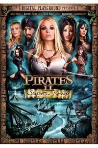Pirates vol 2: Stagnetti's Revenge free online Stream