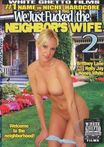 We Just Fucked The Neighbor's Wife # 2 DVD Cover Art