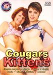 Cougars & Kittens DVD | Get it Now at CD Universe