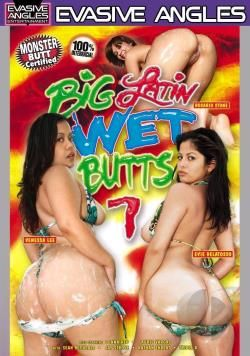 Big Latin Wet Butts 7 Xxx Rip