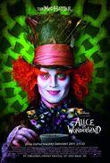 Alice in Wonderland (Alice no País das Maravilhas) | Cagando Regra