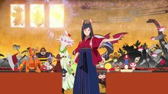 Summer Wars: anime review � a familydriven masterpiece | Canne's