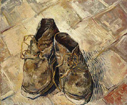 Los Zapatos De Carmen