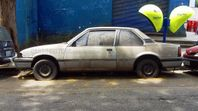 Órfãos: Chevrolet Monza | #CARROCULTURA