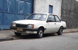 uezio monza plc am spaulo sp Chevrolet Monza