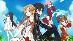 Missed Opportunities: A Sword Art Online Review | Castles in My Room