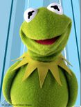 use �Kermit� as a model for the priesthood for several reasons: