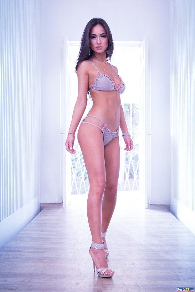 Gera Li From Peru