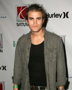 paul wesley paul wesley comments photo dave edwards tags paul wesley