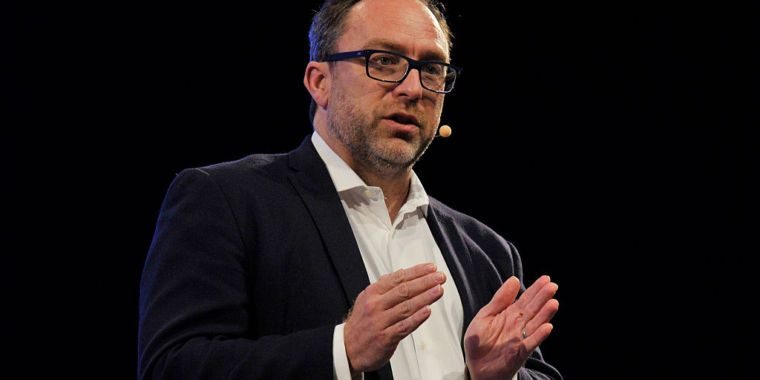 Wikitribune is Jimmy Wales' attempt to wage war on fake news