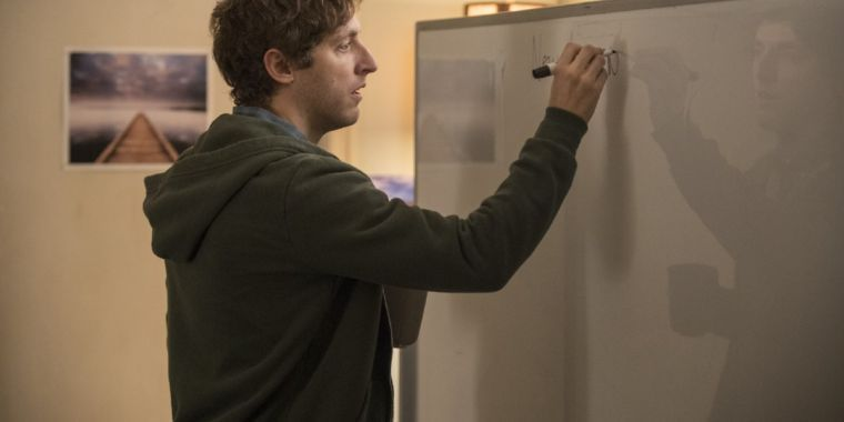 Silicon Valley season 4 starts by teetering on the edge of repetition