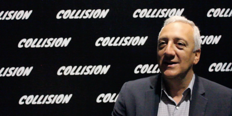 Once an astronaut, now Mike Massimino can't wait to be a space tourist