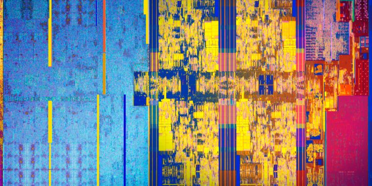 Intel first 8th generation processors are just updated 7th generation chips