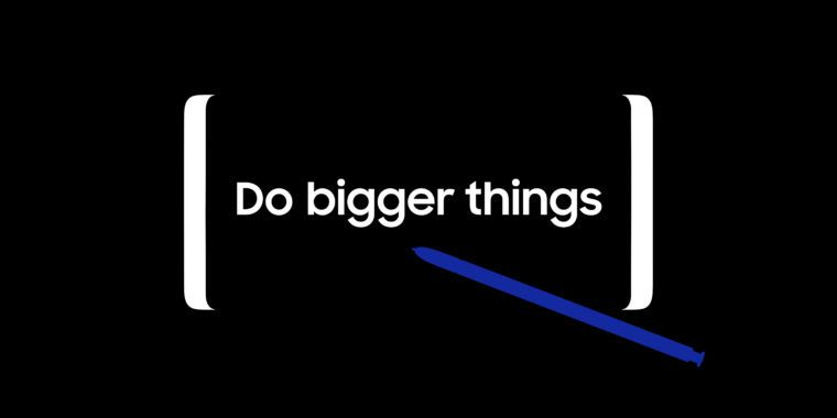 Liveblog: The Galaxy Note 8 launches August 23 at 11am ET
