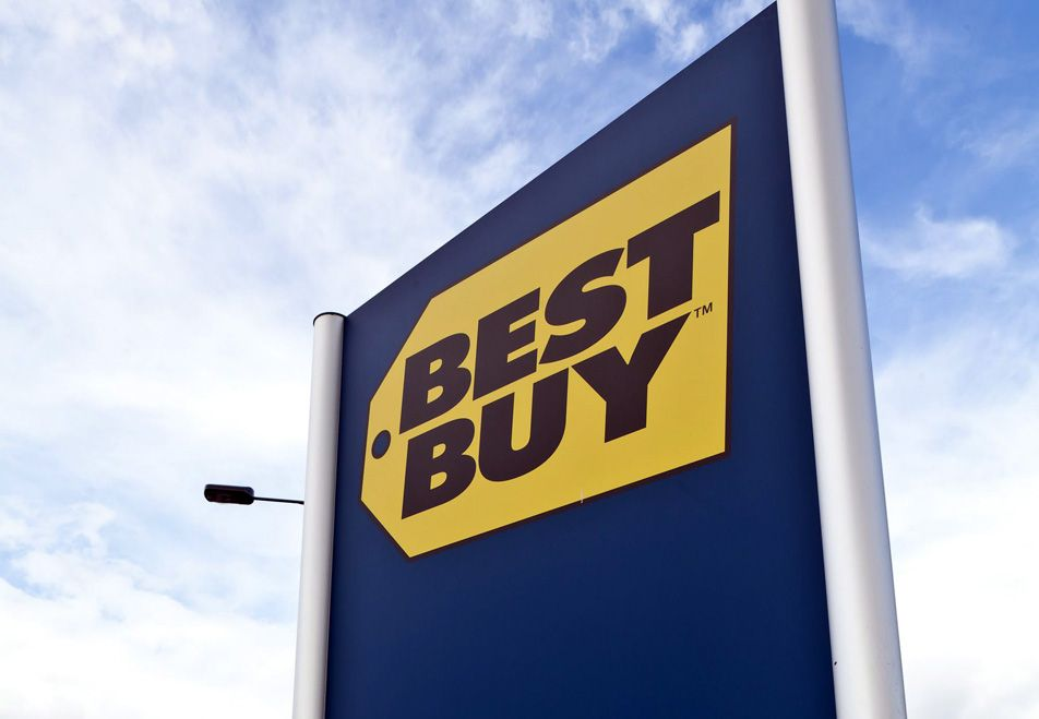Best Buy has an insane secret sale happening right now, but there's only an hour left