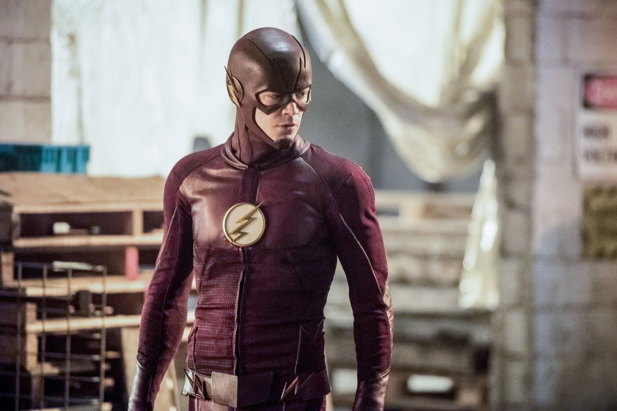 'The Flash': Is Season 4 Taking on the 'Rebirth' Storyline? - Collider.com