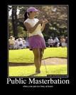 Public Masterbation  Picture