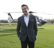 Juan Mata arrived for his medical with Manchester United in a