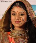 Paridhi Sharma in Jodha Akbar serial