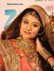 Paridhi Sharma in Jodha Akbar tv serial