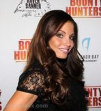 Wrestler/actress Trish Stratus gave us some great ideas for dressing