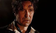 Paul McGann hinted at his interest in coming back to Doctor Who