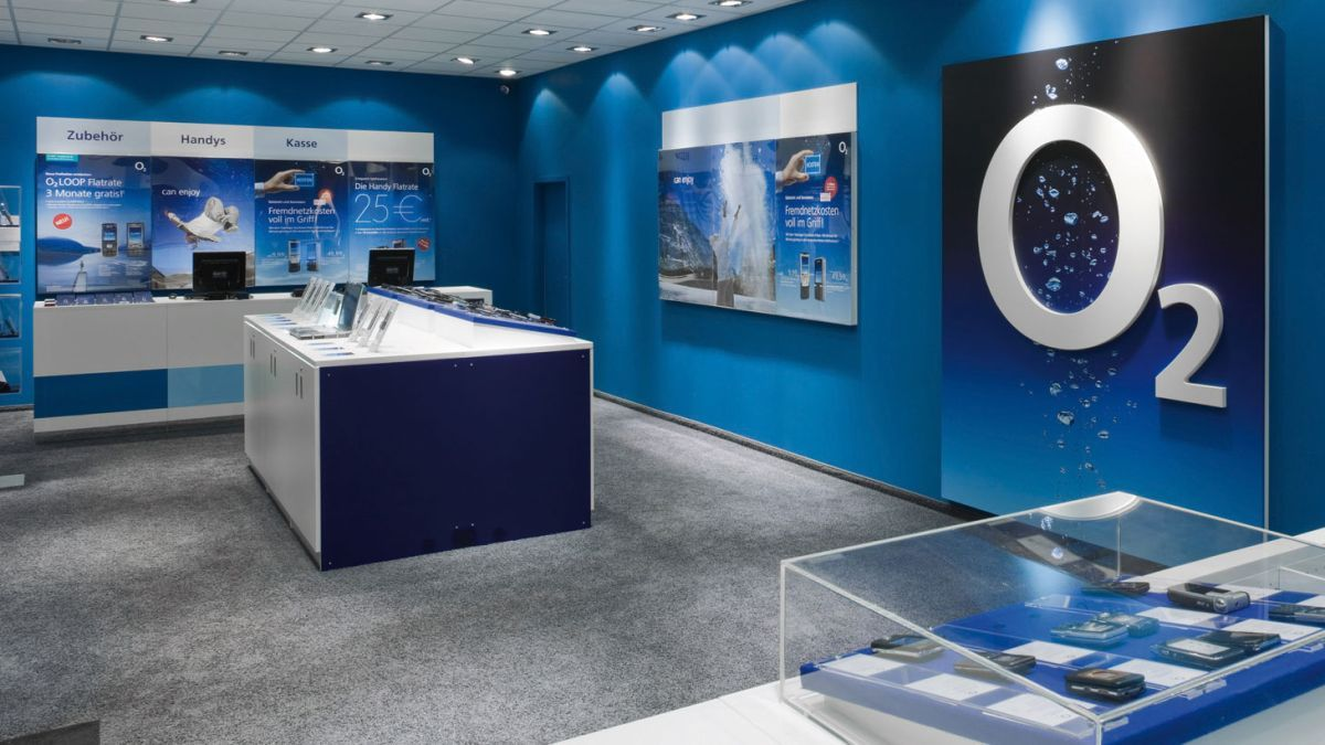 O2 is about to let you roam across Europe at no extra cost