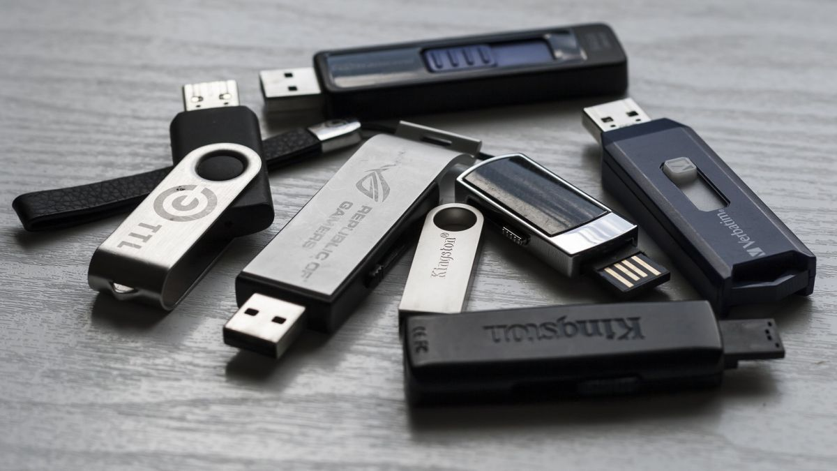 Best USB flash drives 2017