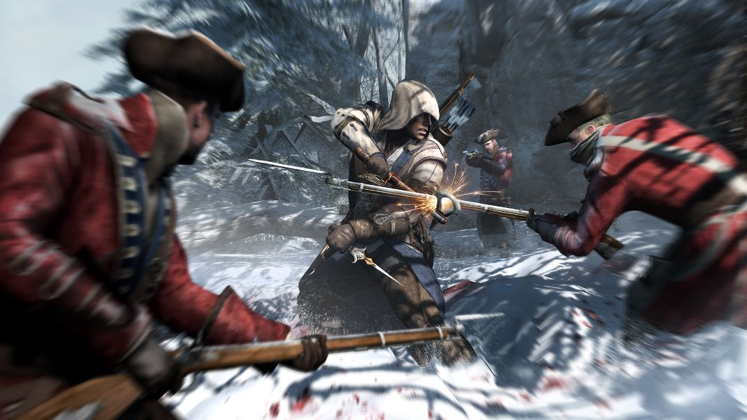 Download Assassin's Creed 3 free