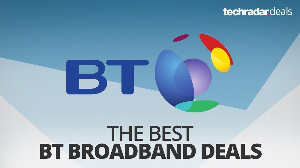 The best BT broadband and Infinity deals in July 2017