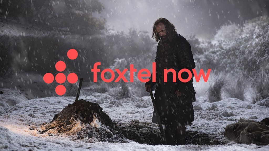 Game of Thrones premiere proves too much for Foxtel's new streaming service