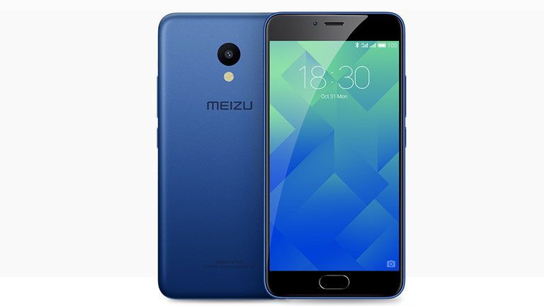 Meizu M5 now official in India with a price tag of Rs 10,499