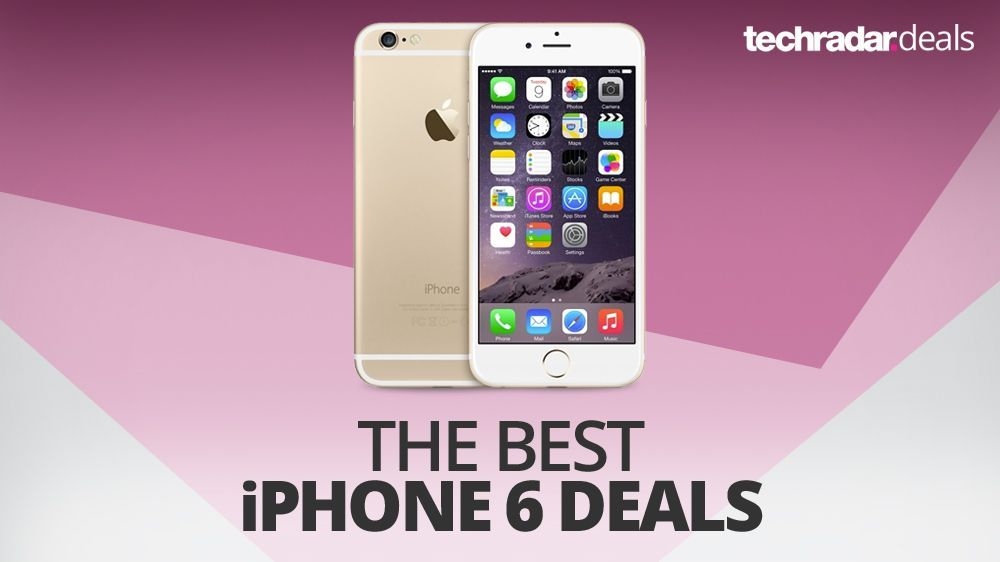 The best iPhone 6 deals in July 2017