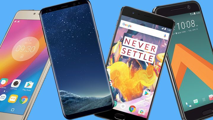 10 best Android phones 2017: which should you buy?