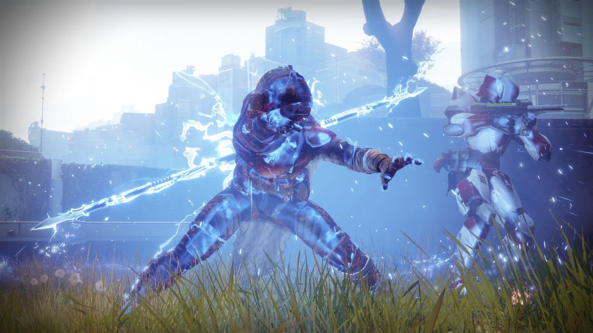Bungie explains the lack of Destiny 2 dedicated servers; addresses PC cheating - PC Gamer