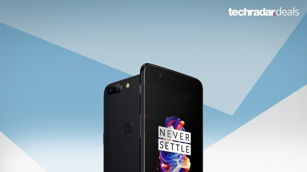 The best OnePlus 5 deals in July 2017