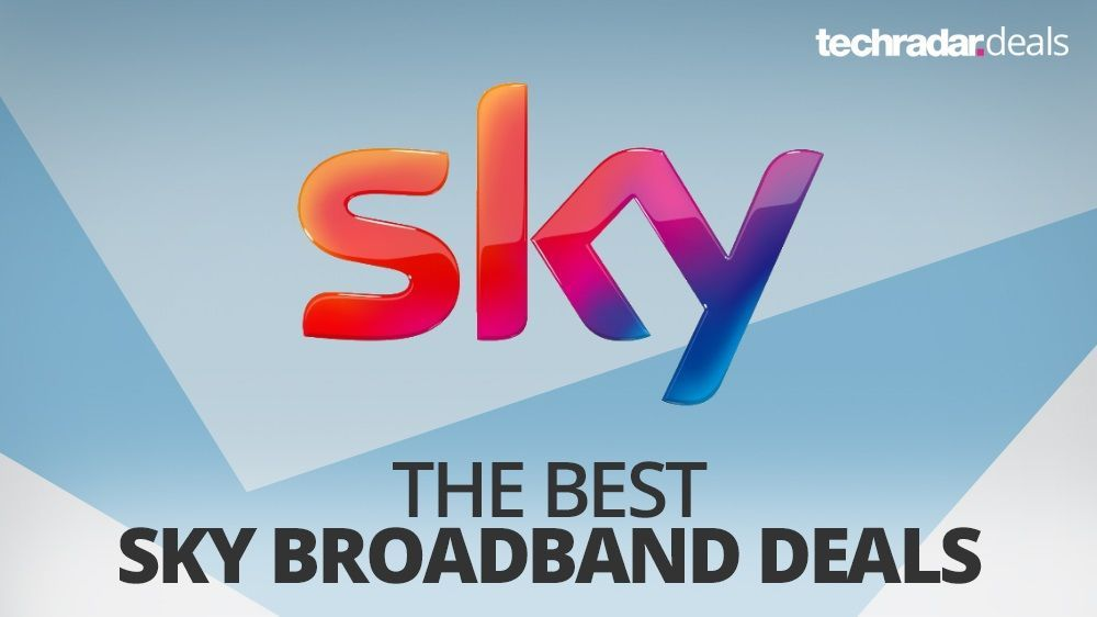The best Sky broadband deals in July 2017