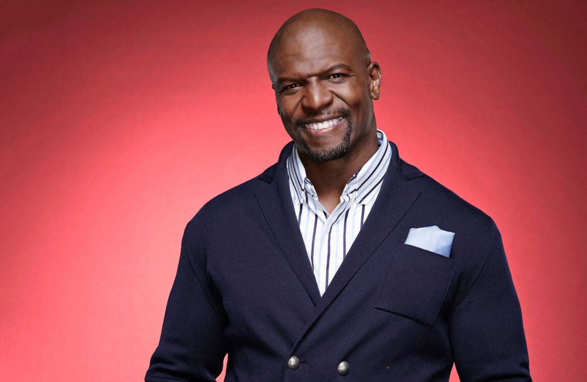 Terry Crews on Doomfist, Battlefield 1 with Snoop Dogg, and building high-end PCs - PC Gamer