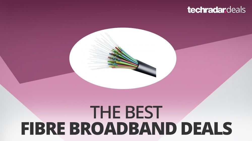 The best fibre broadband deals in July 2017