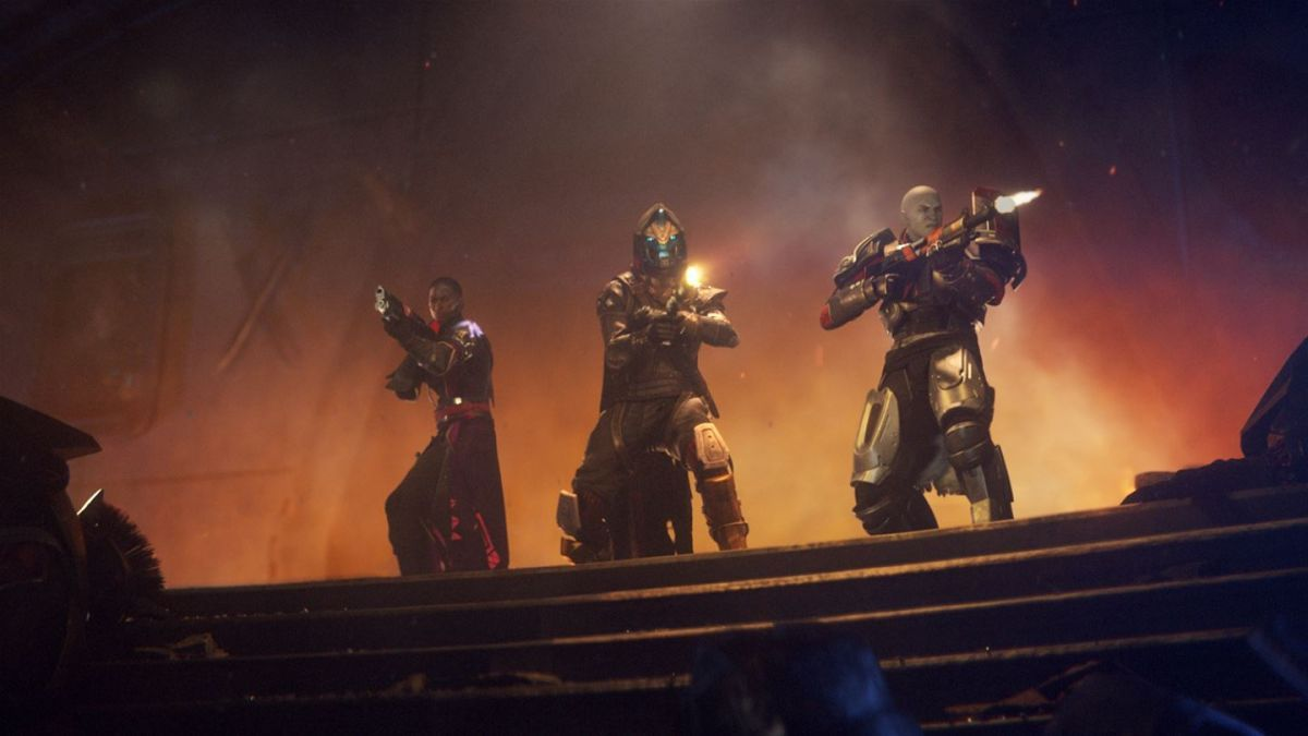Destiny 2 will be available exclusively through Blizzard's launcher - PC Gamer